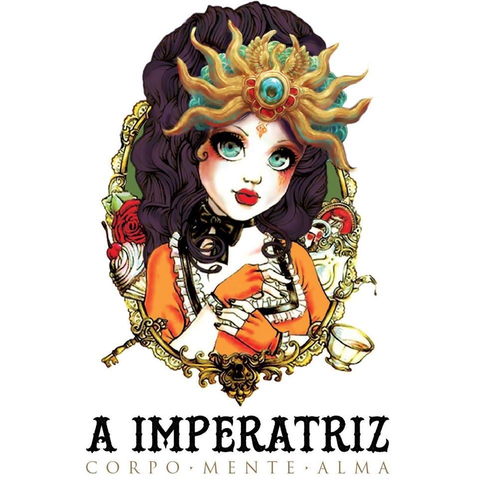 A Imperatriz: Casa de Chás, Presentes e Terapias